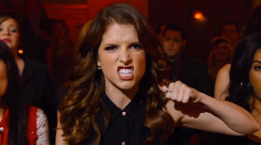 Les Bellas sont de retour dans la bande-annonce de Pitch Perfect 3