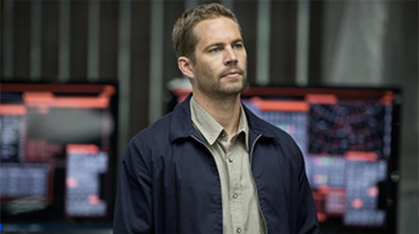 Le personnage de Paul Walker apparaîtra dans Fast and Furious 7