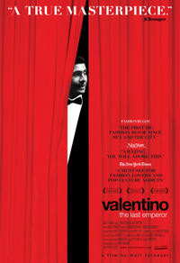 Valenti­no: The Last Emperor