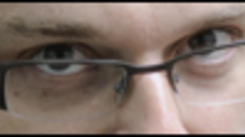 Exclusif : Stéphane Lapointe travaille sur un deuxième long métrage