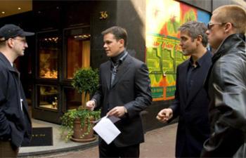 George Clooney abandonne Soderbergh