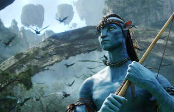 Box-office nord-américain : Avatar bon premier