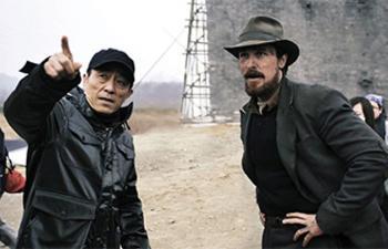 Zhang Yimou en négociations pour réaliser The Parsifal Mosaic