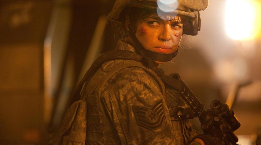 Box-office nord-américain : Battle: Los Angeles l'emporte