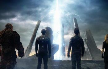 Première bande-annonce de Fantastic Four