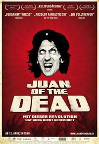 Juan et les zombies