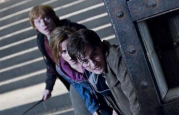 Record de billets vendus en pré-vente pour le dernier Harry Potter