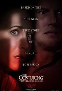 La conjuration : Sous l'emprise du diable