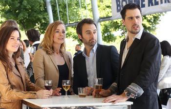 Box-office québécois : Plus de 1 million $ pour De père en flic 2