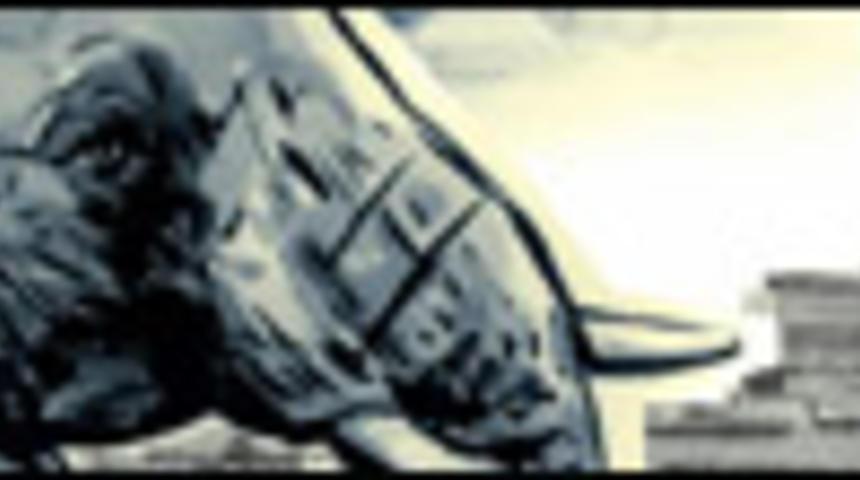 Bande-annonce et affiche du film Nuages sur la ville
