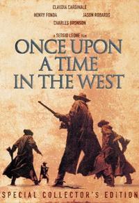 Il était une fois dans l'Ouest