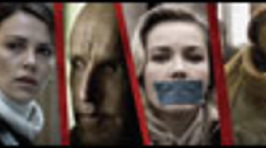 Primeur : Affiche en français du film Bataille à Seattle