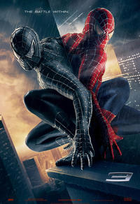 Spi­der-Man 3, The IMAX Ex­pe­rience