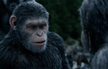 Box-office nord-américain : 56,6 millions $ pour War for the Planet of the Apes