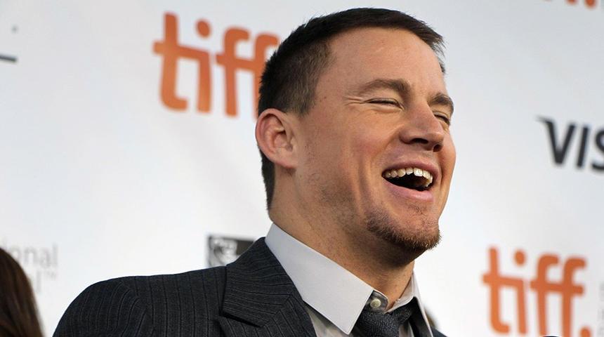 Channing Tatum s'intéresse à un rôle dans Hateful Eight de Tarantino