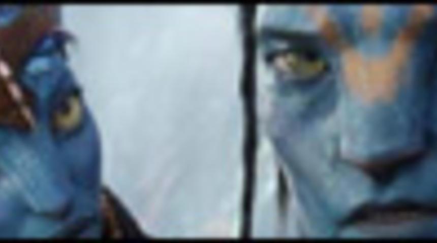 Bande-annonce officielle du film Avatar
