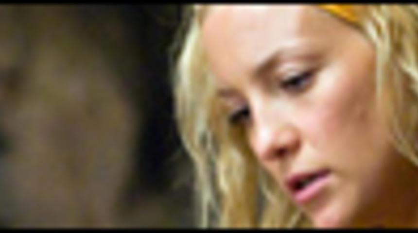 Kate Hudson dans une comédie musicale