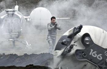 Universal annule la sortie spéciale de Oblivion prévue dans les IMAX