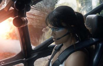 Box-office nord-américain : Avatar encore au sommet