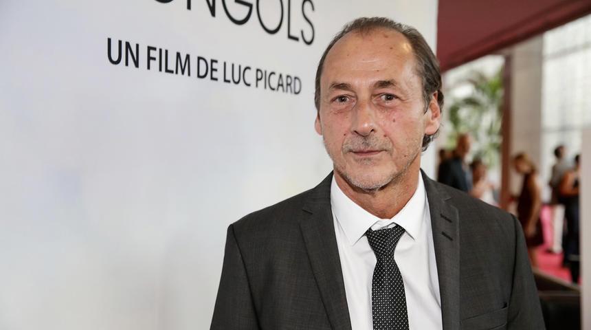 La distribution du nouveau film de Luc Picard dévoilée