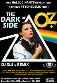 The Dark Side of Oz - DJ XL5's Remix