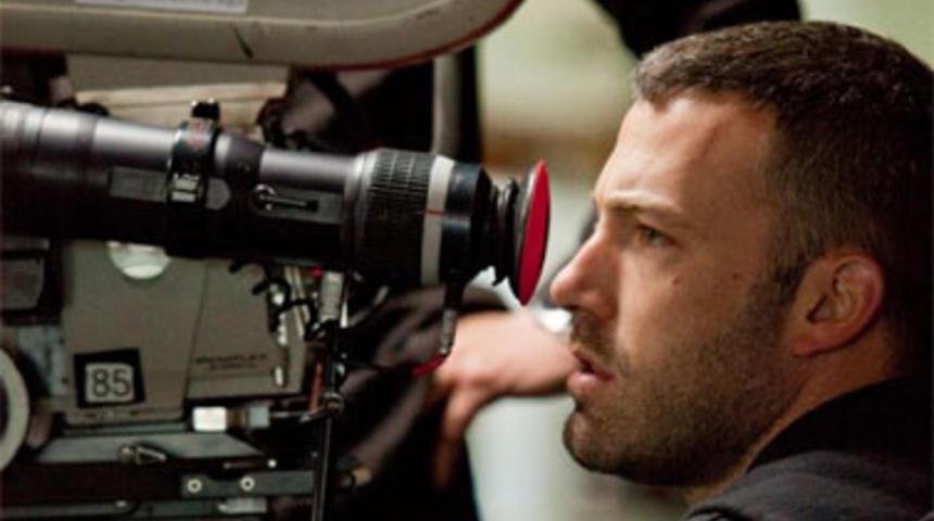 Ben Affleck en négociation pour réaliser Argo