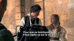 Aperçu avec sous-titres en français