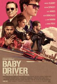 Baby Driver - Assistez au visionnement spécial de Montréal en version originale anglaise