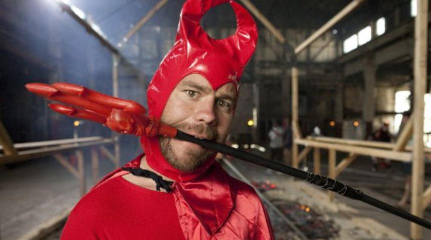 Box-office nord-américain : Jackass 3D obtient les meilleures recettes de l'automne