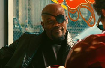 Un long métrage sur le S.H.I.E.L.D. après The Avengers