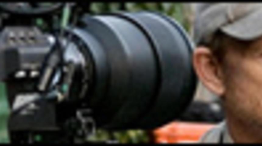 Ron Howard réalisera le suspense d'espionnage The Parsifal Mosaic