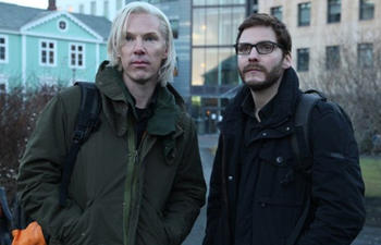 TIFF 2013 : The Fifth Estate en ouverture