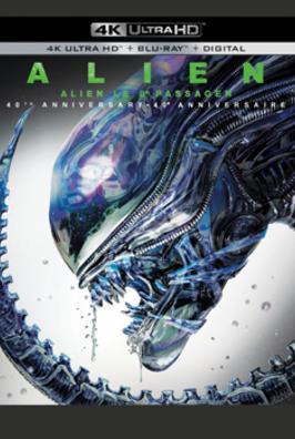 Alien - Le 8ième passager