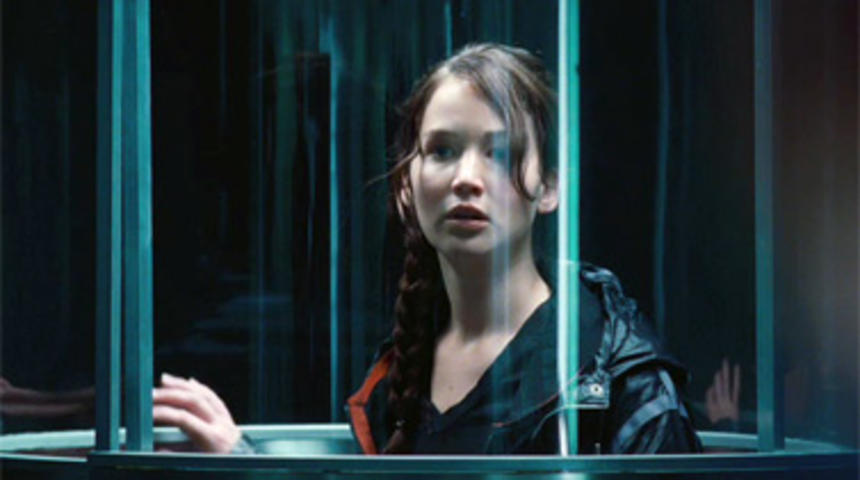 Bande-annonce du film The Hunger Games