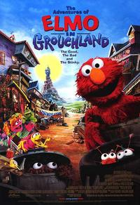 The Adventure of Elmo in Grouch­land