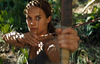 Box-office québécois : Tomb Raider exécute la concurrence