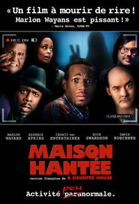 maison hantee 2 film streaming vf