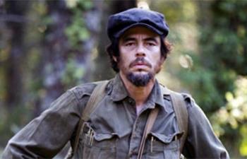 Benicio Del Toro obtient le rôle-titre de Jimmy Picard