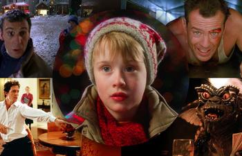 Notre top des films de Noël pour tous les goûts