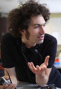 Azazel Jacobs