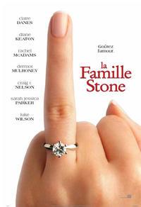 La famille Stone