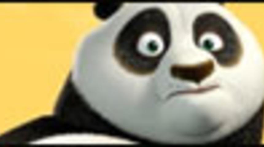 Bande-annonce en français de Kung Fu Panda