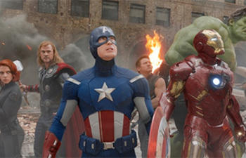 Un titre officiel pour The Avengers 2