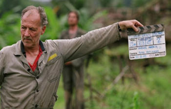 Le réalisateur Werner Herzog incarnera le vilain dans One Shot