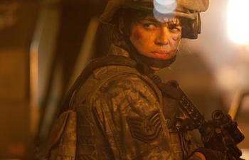Box-office nord-américain : Battle: Los Angeles l'emporte