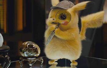 Nouveautés : Pokémon Detective Pikachu et The Hustle