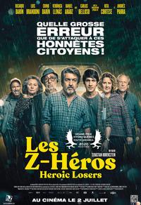 Les Z-Héros