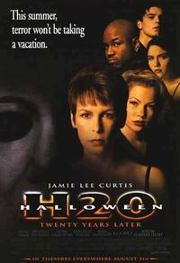 Halloween H20: 20 ans plus tard