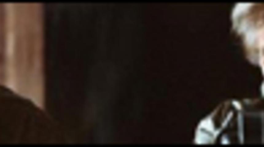 Box-office québécois : De Niro et Pacino ont la cote