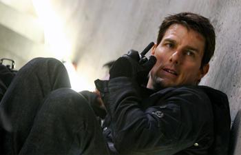 Mission: Impossible IV prévu pour 2011